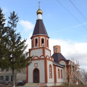 В особенности, когда вышел декрет сталина об открытии храмов в россии